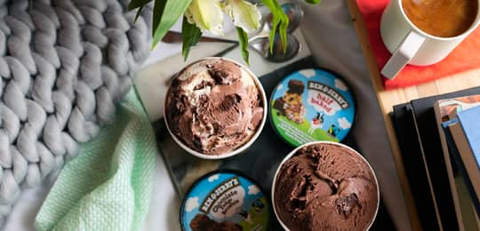 Order Ice Cream For Home Delivery - Ice Cream Delivery