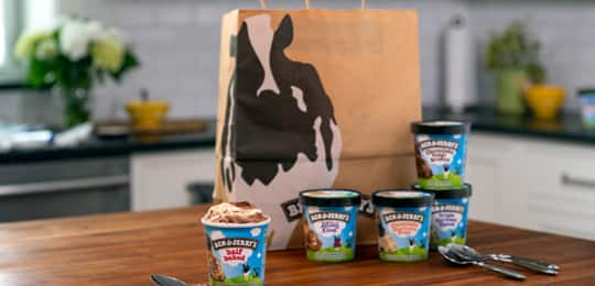 5 Situations Made Way Better by Ice Cream Delivery - Ice Cream Delivery