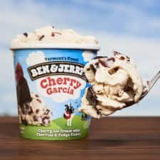 The dating guy cherry sundae topping
