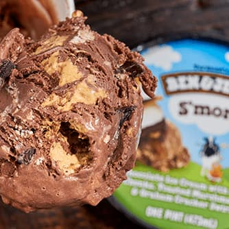 S'mores Ice Cream