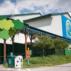 Image of Ben & Jerry's Factory