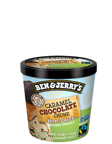 Caramel Chocolate Chunk Single Serve