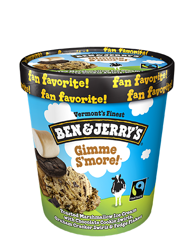 Gimme S'more!™ Pint