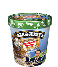 Americone Dream® Non-Dairy Frozen Dessert Pint