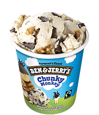 Flavor Detail Page - Chunky Monkey®