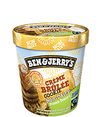 Crème Brûlée Cookie Sunflower Butter Pint
