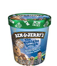 The Tonight Dough® Non-Dairy Frozen Dessert Pint