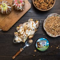 Recipe: Caramel Apple Split Sundae
