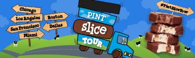 Pint Slices Are on Tour!