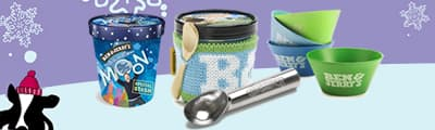 Shop Ben & Jerry's Gifts, Pints, & More!