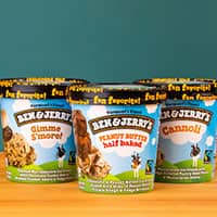 Ben & Jerry's Fans Celebrate the Return of Their Favorites