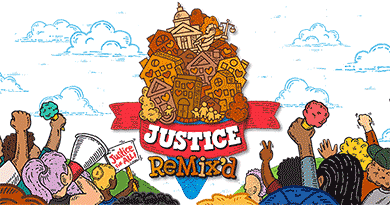 Join The Movement to Reimagine Justice!