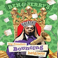 Ben & Jerry's Bounces with Big Freedia