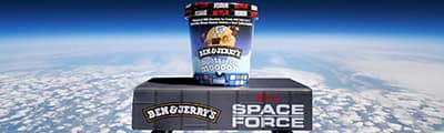 We Sent a Pint Into Space!