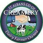 St. Albans Co-Operative Creamery icon