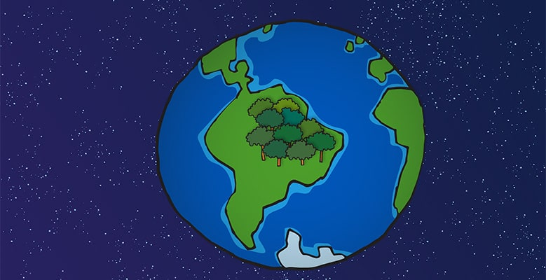 Reforestation - Paris Climate Summit - Ben & Jerry's