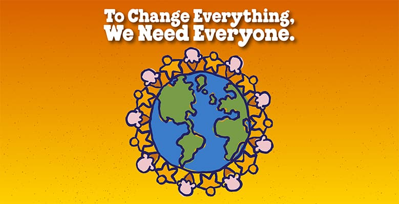 Ben & Jerry's - It's Everything Change