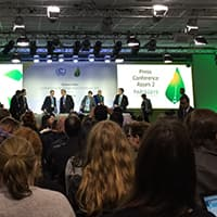 Paris Update: COP21 Negotiations Go Overtime