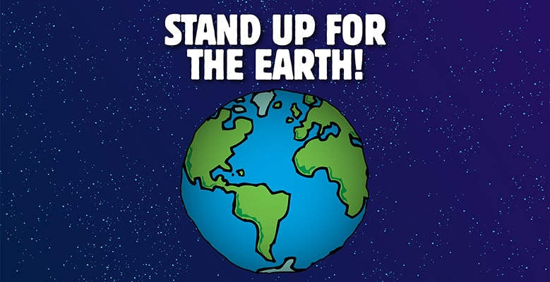 Ben & Jerry's - Day of Action! Act on Climate Change