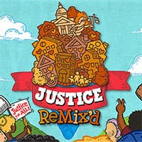 Get the Scoop on Justice ReMix'd!
