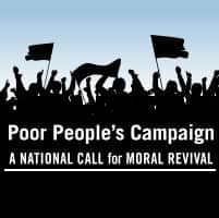 Join The Poor People's Campaign: A National Call for Moral Revival