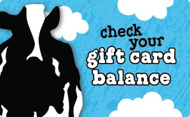 Ben & Jerry's Ice Cream Gift Cards