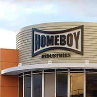 Homeboy Industries: A Positive Force Against Gang Violence