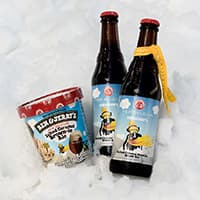 New Belgium Brewing and Ben & Jerry's: B Corps Banding Together against Climate Change