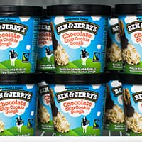 10 Signs You're Hooked on Ben & Jerry's