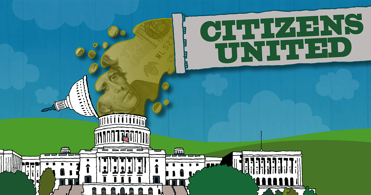 Citizens United Anniversary Ben Amp Jerry S