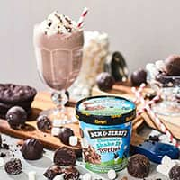 Top 10 Dessert-Inspired Ben & Jerry's Flavors