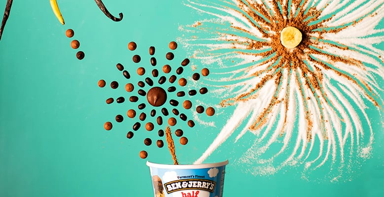Ben & Jerry's - Celebrate Leap Day