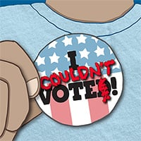Don't Mess with (Voting Rights in) Texas