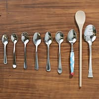 What Can Ice Cream Spoons Tell Us About Our Democracy?