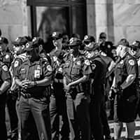 Getting Arrested on Purpose: The Power of Civil Disobedience