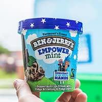 Empower Mint Flavor Highlights the Need to Get Big Money Out and People In to Our Democracy