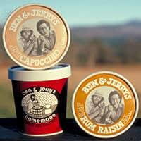 Do You Remember When Ben & Jerry's Pints Looked Like THIS?