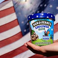 10 Ways to Ice Cream-ify your Fourth of July