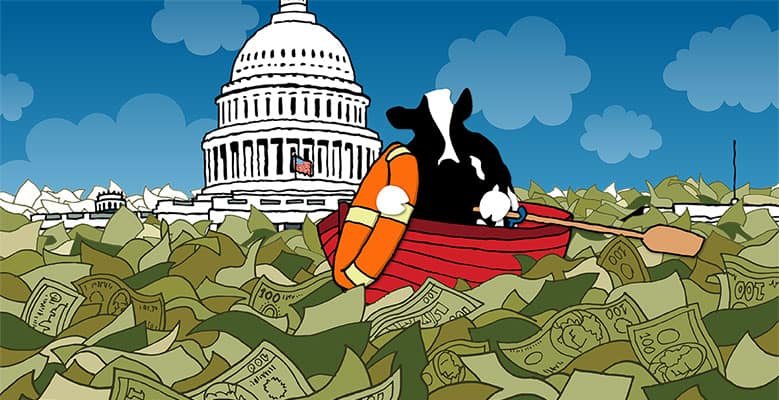 Ben & Jerry's uncovering DC's secrets