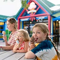 Top 8 Scoop Shop Kid Favorites