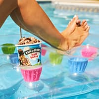 What Flavor Perfectly Describes Your Summer?