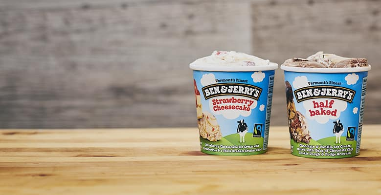 QUIZ: What Flavor Are You? | Ben & Jerry's
