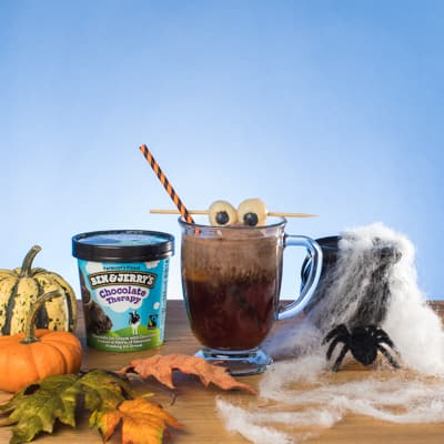 Witches Brew Float