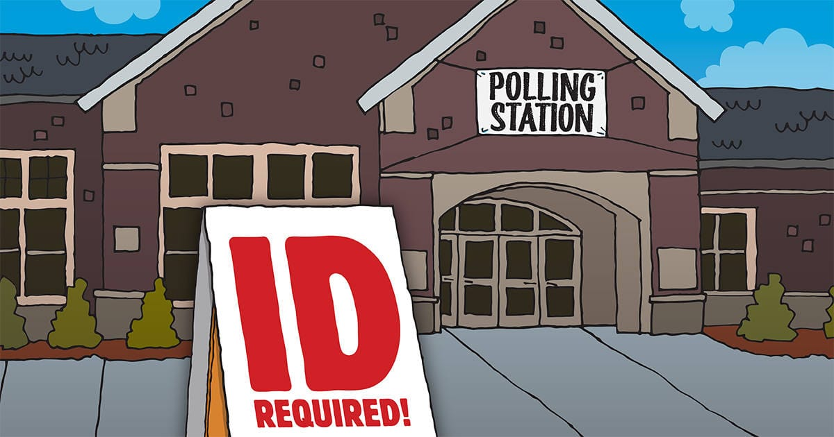 Why Voter Id Laws Are Discriminatory Ben Amp Jerry S