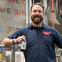A Chat With The Brewing Pro Behind Chocolate Chip Cookie Dough Ale