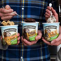 7 Thoughts Our Fans Had the First Time They Tried Ben & Jerry's Non-Dairy