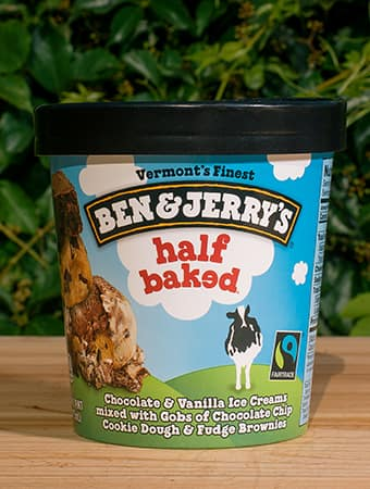 Half Baked - Full of Potential