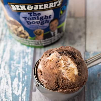 Picture of Ben & Jerry's The Tonight Dough