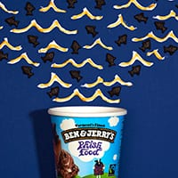 The Top 10 Ben & Jerry's Flavors