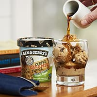 Top Ben & Jerry's Recipes of 2016